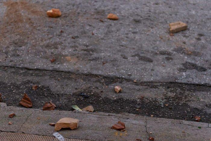 ΕΛ.ΑΣ για την επιχείρηση στο Κουκάκι: Δεν ασκήθηκε καμία βία - εικόνα 11