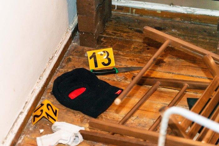 ΕΛ.ΑΣ για την επιχείρηση στο Κουκάκι: Δεν ασκήθηκε καμία βία - εικόνα 3