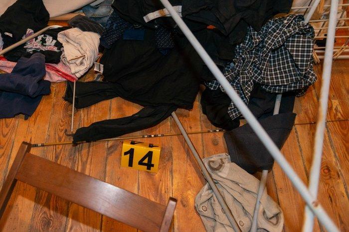ΕΛ.ΑΣ για την επιχείρηση στο Κουκάκι: Δεν ασκήθηκε καμία βία - εικόνα 17