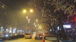 Αιθαλομίχλη «πνίγει» τα Γιάννενα - Συστάσεις από την Περιφέρεια