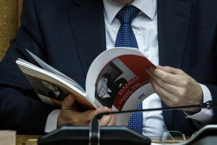 Βουλή: Το άλμπουμ της συζήτησης - Ποιές τράβηξαν τα φλας