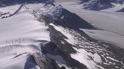 NASA: Πώς λιώνουν οι πάγοι στην Αλάσκα τα τελευταία 50 χρόνια [βίντεο]