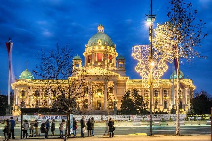 Ο Έλληνας που φωτίζει τα Χριστούγεννα σε 80 πόλεις του κόσμου - εικόνα 4