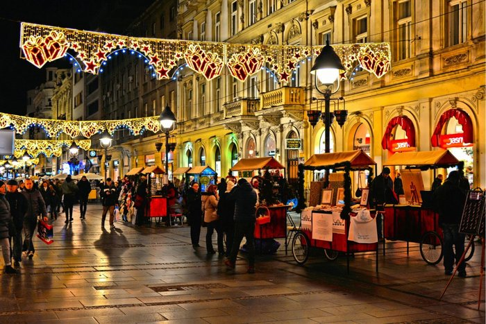 Ο Έλληνας που φωτίζει τα Χριστούγεννα σε 80 πόλεις του κόσμου - εικόνα 5