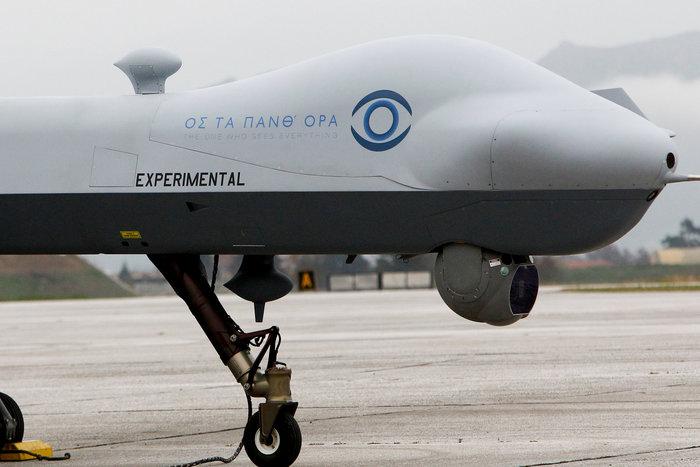 Αυτό είναι το drone που θα ενισχύσει την Πολεμική Αεροπορία στο Αιγαίο - εικόνα 2