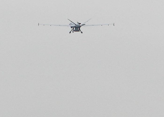 Αυτό είναι το drone που θα ενισχύσει την Πολεμική Αεροπορία στο Αιγαίο - εικόνα 3