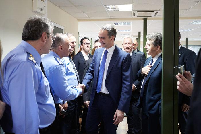 Ξεκινά το «112»: Να μην είναι αναγκαίο δήλωσε ο πρωθυπουργός - εικόνα 2