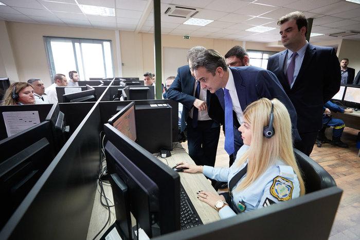 Ξεκινά το «112»: Να μην είναι αναγκαίο δήλωσε ο πρωθυπουργός - εικόνα 3