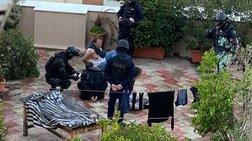 Βεντέτα Χρυσοχοιδη - Ραγκούση για την αστυνομική βία