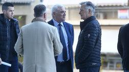ΑΕΚ: Ο Μελισσανίδης καλύπτει την ΑΜΚ για το γήπεδο