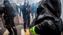 Γαλλία: Καταδίκες σε αστυνομικούς για βία σε διαδηλώσεις
