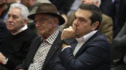 """Με στελέχη από το παλαιό ΠΑΣΟΚ """"γέμισε"""" το Π.Σ. του ΣΥΡΙΖΑ"""