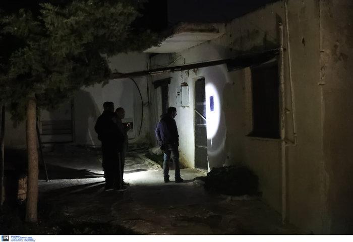 Τραγωδία στα Καλύβια: Τέσσερις Πακιστανοί νεκροί από ασφυξία - εικόνα 2