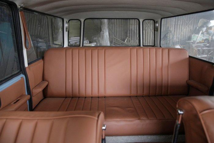 Το κυνηγετικό αυτοκίνητο του Τσαουσέσκου πουλήθηκε 40.000 € - εικόνα 2