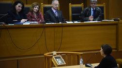 Παρέμβαση της Ενωσης Εισαγγελέων για τις αντιδράσεις  στη δίκη της ΧΑ