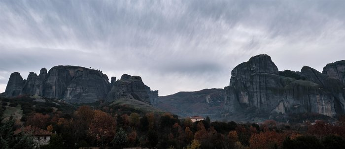 Σε δύο ιστορικές μονές των Μετεώρων ο Κυριάκος Μητσοτάκης - εικόνα 3