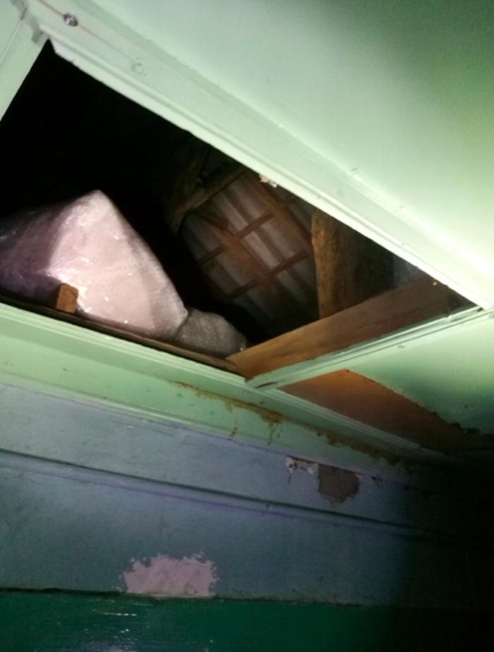 Πού έκρυβαν τα λεφτά οι δράστες της εικονικής ληστείας [φωτό] - εικόνα 6