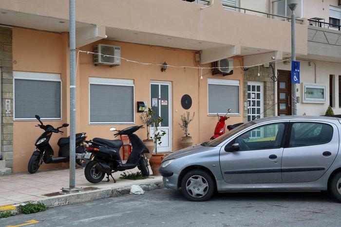 Σοκ στο Ηράκλειο: Σκότωσε τη γυναίκα του με καραμπίνα!