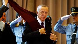 Ο Ερντογαν απειλεί να πλημμυρίσει την Ευρώπη με πρόσφυγες