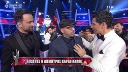 The Voice: Αναδείχθηκε ο μεγάλος νικητής -Τι κέρδισε