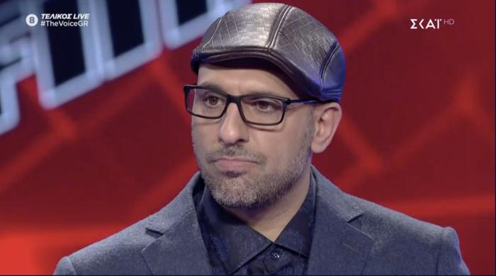 Ποιος είναι ο νικητής του «The Voice» Δημήτρης Καραγιάννης - εικόνα 2