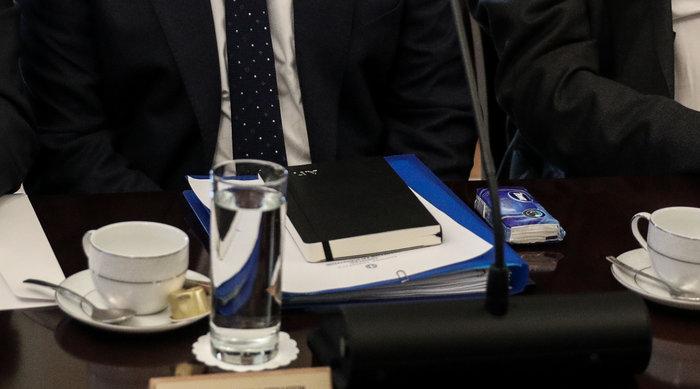 Χριστουγεννιάτικο δώρο Μητσοτάκη στους υπουργούς - Τι τους έδωσε [εικόνες] - εικόνα 2