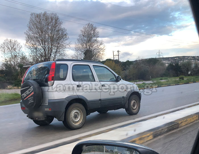 Οδηγούσε ανάποδα στη εθνική οδό στη λωρίδα ταχείας κυκλοφορίας - εικόνα 2
