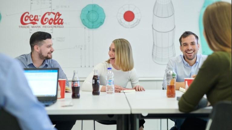 Η Coca-Cola Τρία Έψιλον επενδύει στους νέους δίνοντας κίνητρα