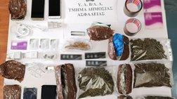 Φυλακές Αυλώνα: Σωφρονιστικός επιχείρησε να περάσει ναρκωτικά