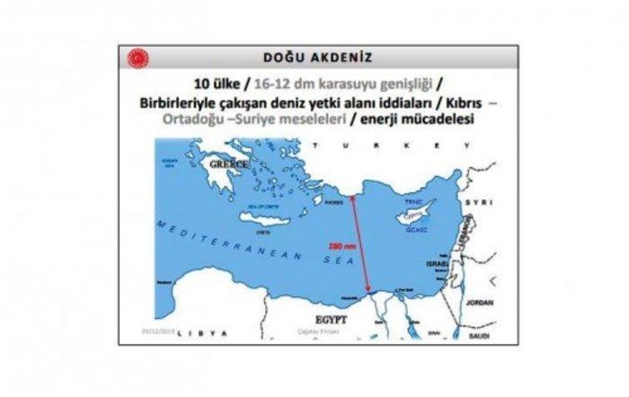 Anadolu: Η κρυφή στρατηγική της Άγκυρας στην Αν. Μεσόγειο - εικόνα 2
