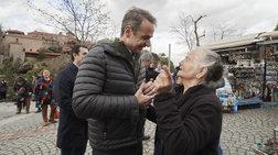Στο Μέτσοβο «κληρώνει» για Πρόεδρο της Δημοκρατίας