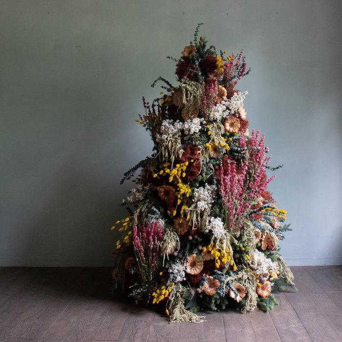 Floris Iter by McQueens Flowers, London