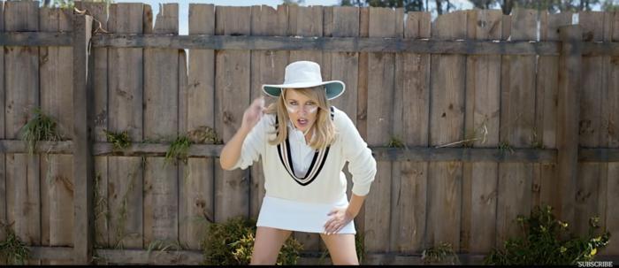 Κάιλι Μινόγκ: «Oσοι Βρετανοί βαρεθήκατε, ελάτε στην Αυστραλία» [εικόνες] - εικόνα 4