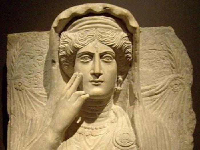 Η ιστορία της Ζηνοβίας: Η διάσημη βασίλισσα της Παλμύρας - εικόνα 4