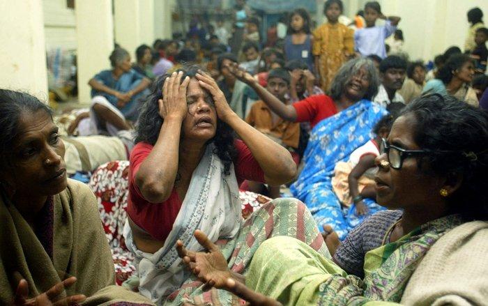 «Μαύρη» επέτειος: 15 χρόνια από το τσουνάμι με 230.000 νεκρούς [εικόνες] - εικόνα 2