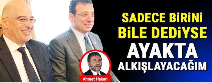 Θύμωσαν οι Τούρκοι δημοσιογράφοι με τον Δένδια στην Πόλη