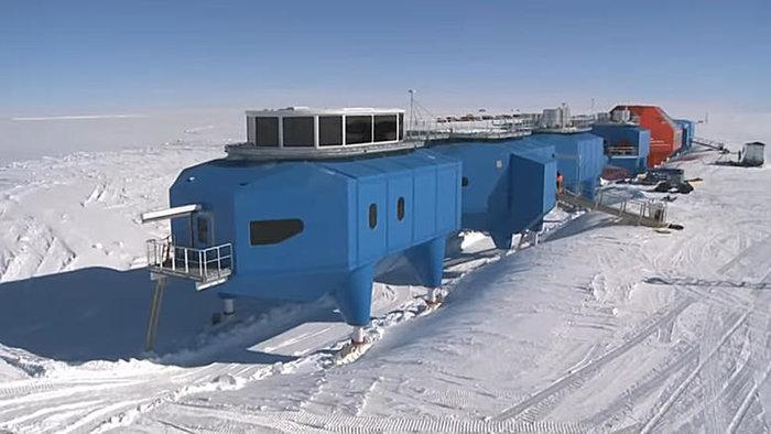 Αυτοί είναι οι μισθοί στην Ανταρκτική: Μόνο το bonus είναι 60.000! - εικόνα 2