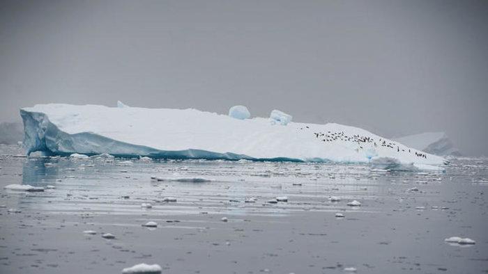 Αυτοί είναι οι μισθοί στην Ανταρκτική: Μόνο το bonus είναι 60.000! - εικόνα 3