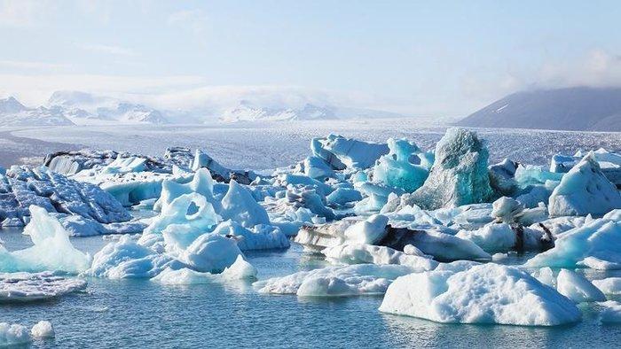 Αυτοί είναι οι μισθοί στην Ανταρκτική: Μόνο το bonus είναι 60.000! - εικόνα 4