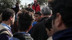 Δύο πρόσφυγες αυτοκτόνησαν σε ξενοδοχείο στο Κιλκίς