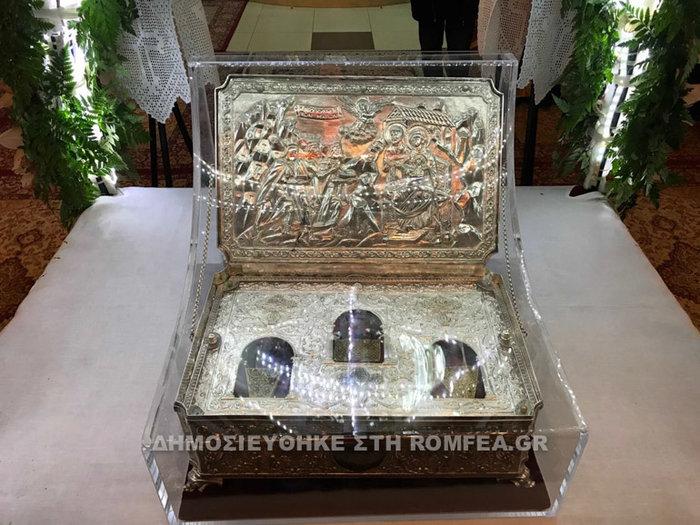 Ποιά είναι τα τίμια Δώρα των Μάγων- Που φυλάσσονται στο Αγιον Ορος - εικόνα 2