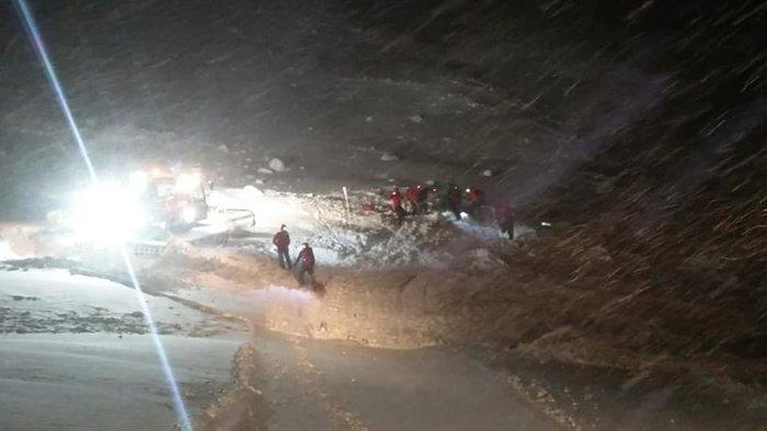 Θαύμα: Σκιέρ στην Αυστρία έμεινε κάτω από το χιόνι 5 ώρες- Και όμως επέζησε - εικόνα 2