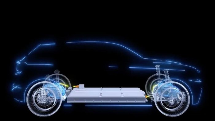 Το SUV του Ερντογάν: Έτοιμο το πρώτο τουρκικό ηλεκτρικό αυτοκίνητο - εικόνα 3