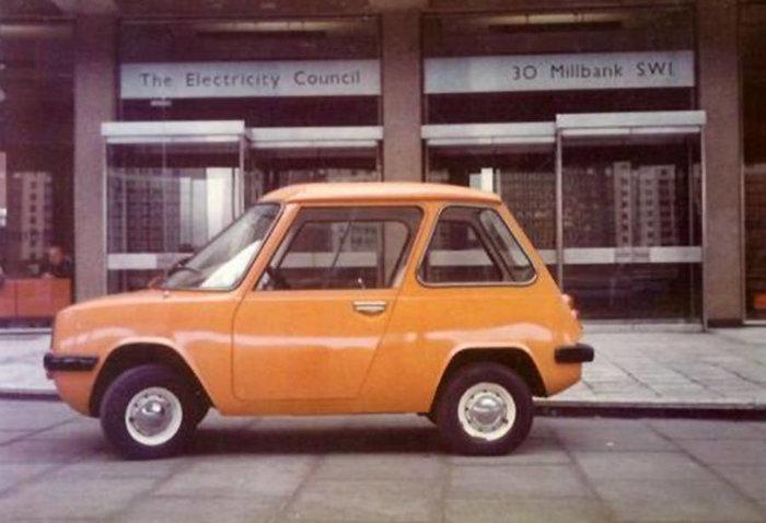 Το πρώτο ηλεκτρικό αυτοκίνητο στον κόσμο ήταν ελληνικό! - εικόνα 3