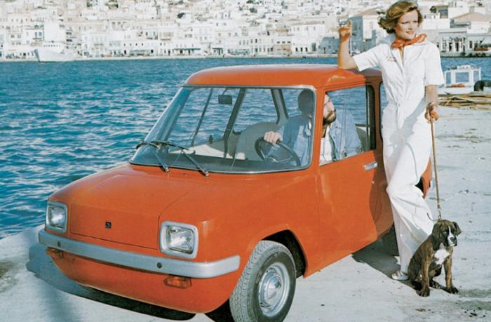 Το πρώτο ηλεκτρικό αυτοκίνητο στον κόσμο ήταν ελληνικό! - εικόνα 2