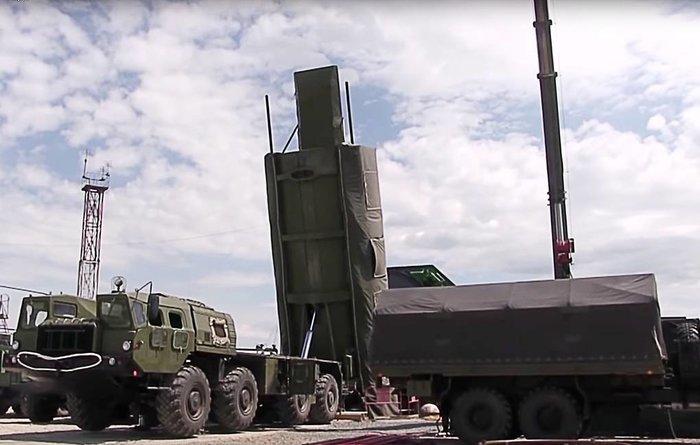 Ρωσία: Ετοιμο το υπερόπλο του Πούτιν - Ο πύραυλος Avangard