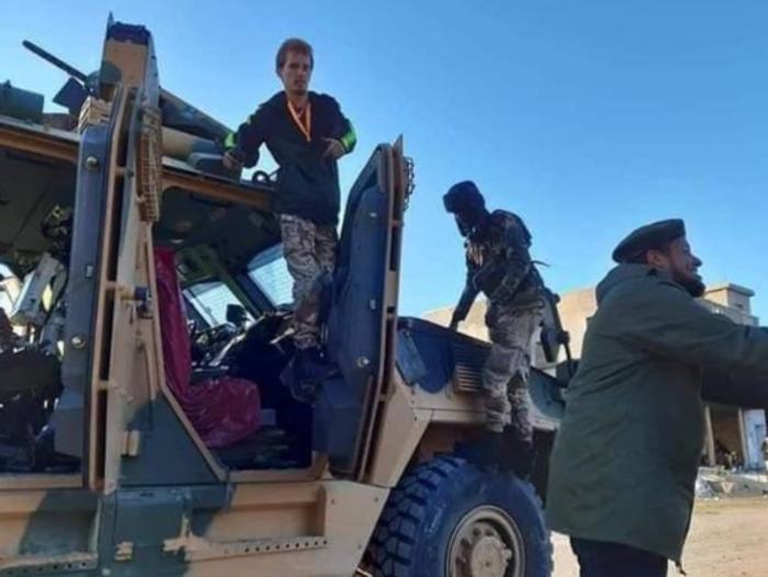 Προέλαση Χαφτάρ στην Τρίπολη - Στέλνει στρατό ο Ερντογάν