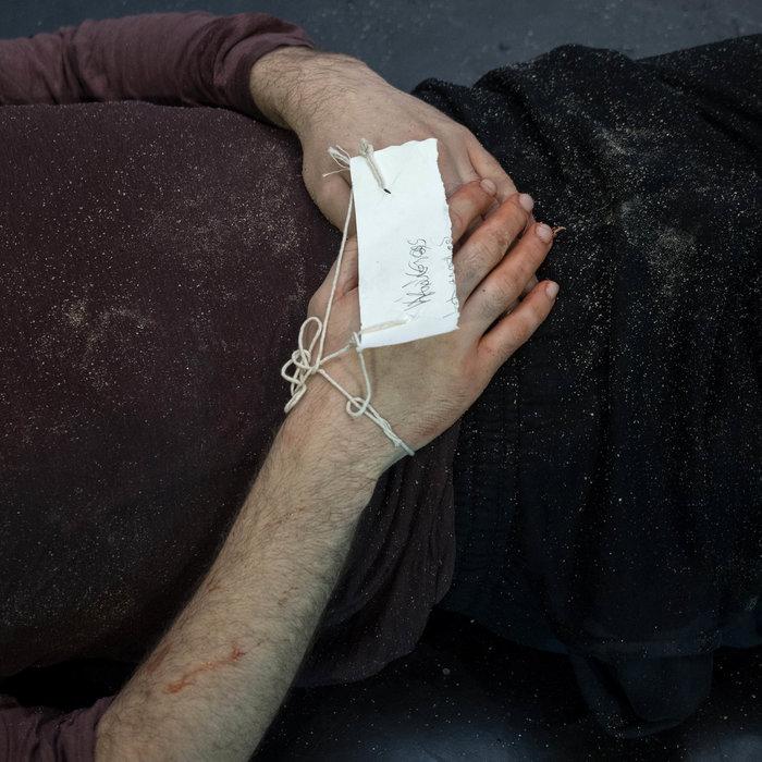 """""""Εξημέρωση"""" από τον Δημοσθένη Παπαμάρκο στη Σκηνή της Στέγης - εικόνα 2"""