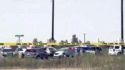 Τρόμος στο Τέξας: Πυροβολισμοί έξω από εκκλησία με έναν νεκρό