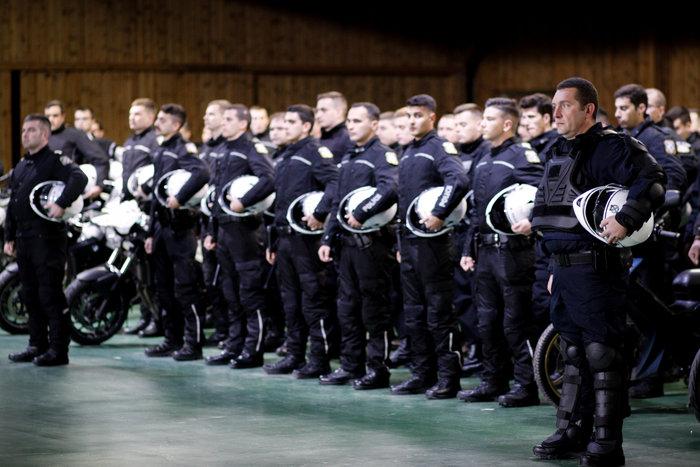 Ο Μητσοτάκης στη νέα ομάδα ΔΙΑΣ: Περισσότερη προστασία στις γειτονιές - εικόνα 2